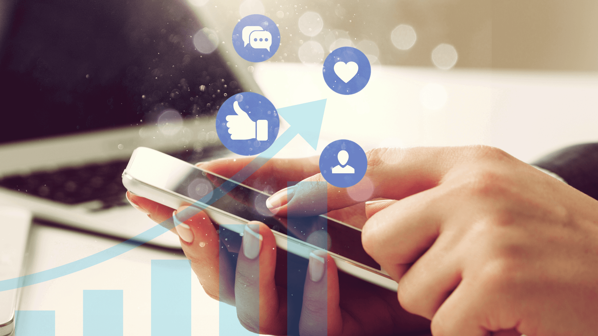 5 Ways to Boost Your Social Media Marketing
